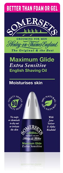 Extra Sensitive - New Size 15ml, lasts up to THREE Months!